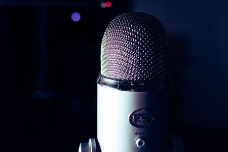 La voix est un outil important
